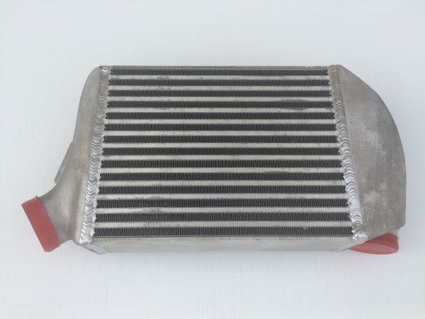 2015 - 2018 WRX 2.0t top mount intercooler