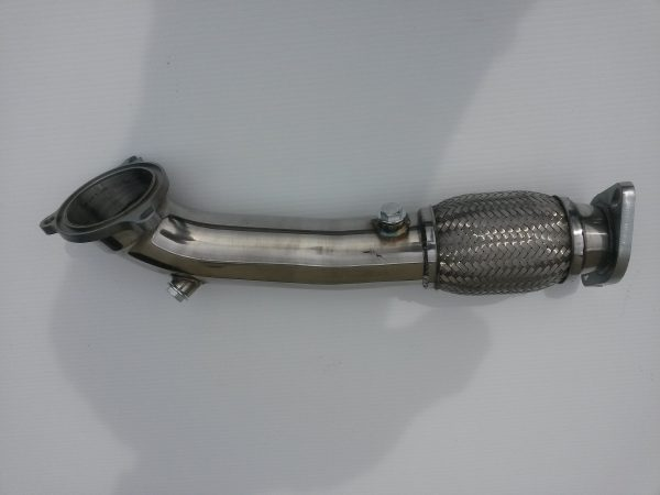 "2013+ Ford Fiesta ST 3"" Catless Downpipe Testpipe"